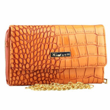 GOLFER - MEN WALLET DOMPET KASUAL WANITA - GF.7504 - ORANGE
