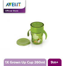 AVENT SCF782/00 9m+ Grown Up Cup - Green