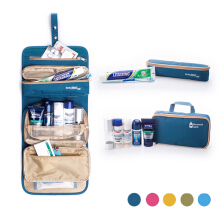 JDWonderfulHouse Honana HN-TB21 Detachable Travel Toiletry Bag Waterproof Oxford Cosmetic Organizer Storage Bag