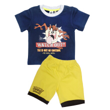Looney Tunes Set Tazmania T-Shirt - LB7K0100180