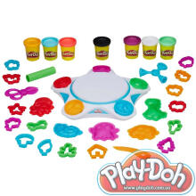 Play-Doh Touch Shape to Life Studio C2860