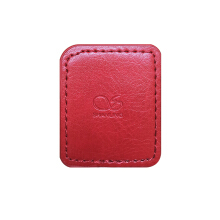 Shanling Mini M0 Leather Case - Red