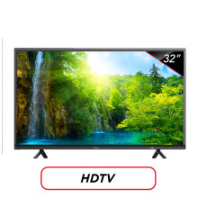 COOCAA LED TV 32 Inch HD - 32A2A11A Hitam