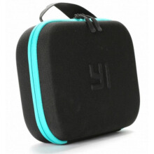 Hard Case Carrying Case for Xiaomi Yi Action Camera Black