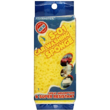 Car Washing Sponge / S01 Sponge Pencuci lap quality top