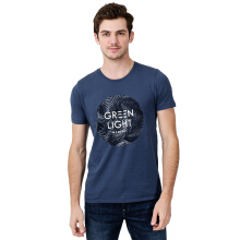 GREENLIGHT Men Tshirt 7012 270121712 - Blue