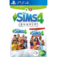 SONY PS4 Game The Sims 4 - Reg 3