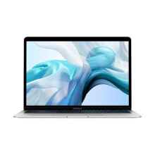 APPLE Macbook Air 2018 MREA2 13 inch/1.6Ghz Dual Core i5/8GB/128GB/ Intel UHD Graphics 617 - Silver