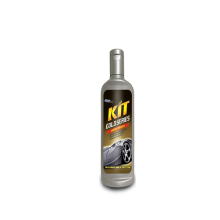 KIT Car Wax Clear Coat [275ml] - Pembersih Exterior