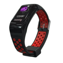 4CONNECT 4Fit Gen 2 V2.0 Smart Band Activity Tracker With Colour Display