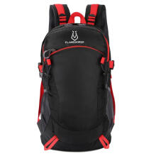 Jantens Women Men Bag Waterproof Outdoor Camping Travel Backpack Rucksack Sport Bags