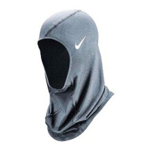 NIKE Acces Nike Pro Hijab S Atmosphere Grey/White - Atmosphere Grey/White [S] N.JN.J3.073.2S