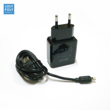 LOLYPOLY HOME CHARGER 2 IN 1 IPHONE