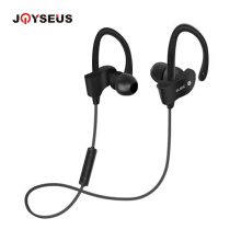 JOYSEUS 56S Sports Bluetooth Headphone Wireless Earphone In-ear Neckband Upgraded Ear Hook Headset with MIC for iPhone 6 Huawei