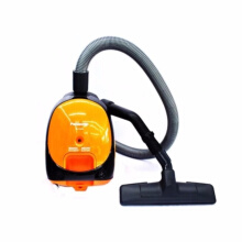 Panasonic Vacum Cleaner MC-CCG240 - Orange Orange