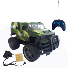 Mobil Remote Control Army Military Equipment Hummer FD058A