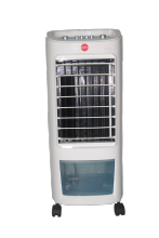 Daizen Air Cooler FL-15A Grey