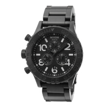 Nixon ニ ク ソ ン THE42-20 chrono A037001 watches