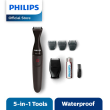 Indonesia. PHILIPS Facial Precision Shaver MG 1100 db3a6aade7