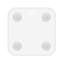 Xiaomi Smart Scale 2 with 10 Physical Data Calculation