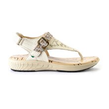Kickers Ladies Slippers Kcl2773A - Beige