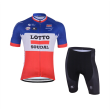 Totoose for LOTTO Tour of France Cycling Jerseys  Road Bike Wear  2018 aero skin suit cycling clothing cycling mtb  bike wear se