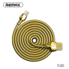 REMAX King RC-063i Micro USB Fast Charge Cable for Iphone