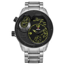Expedition E 6737 MT BTBBAYL Men Sport Black Dial Stainless Steel [EXF-6737-MTBTBBAYL]
