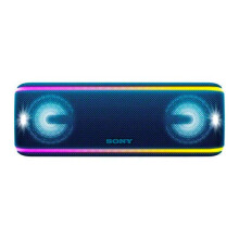 SONY XB41 Portable Bluetooth Speaker Extra Bass - Blue