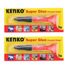 KENKO Blister Super Glue Sg-03A Set-2