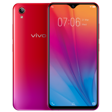 VIVO Y91C [2/32GB] - Sunset Red