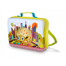 [free ongkir]OOPS Happy School Bag - City