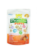 PROMINA 8+ Puff Sweet Potato - 15 gr
