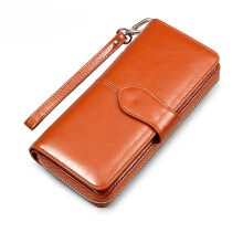 YOOHUI PQ5 High quality designer ladies wallet luxury long fashion style ladies wallet