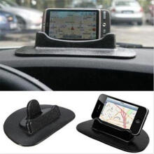 Farfi Car Universal Dashboard Anti Slip Pad Holder Mount for Mobile Phone Tablet GPS