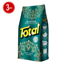 TOTAL Almeera Powder Detergent 900gr x 3pcs