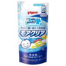 PIGEON no new PIGEON no new strong decontamination detergent added 500ml x 8