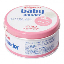 [free ongkir]Pigeon Baby Powder Canned - 150 gr