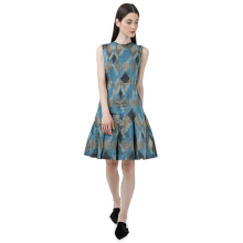 IKAT Indonesia Kinaya Dress