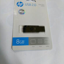 Flashdisk HP Original v236-8gb