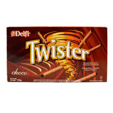 TWISTER Chocolate 140gr