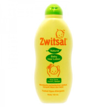 Zwitsal Natural Baby Hair Lotion Aloe Vera
