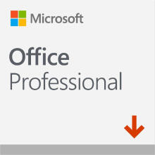 Microsoft ESD Office Professional 2019