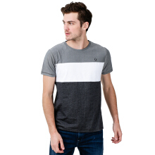 GREENLIGHT Men Tshirt 5912 259121712 - Grey
