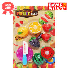 tomindo fruit cut buah potong 9009-4