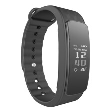 Jantens I3 HR Smart Bracelet Sports Circlet Bluetooth Sports Pedometer Heart Health Monitoring Bracelet