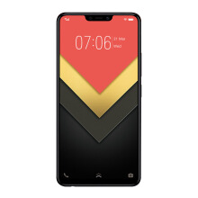 VIVO Y81 [3/16GB] - Black