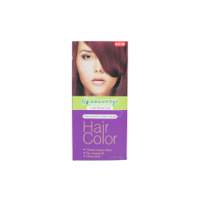 Beauvrys Hair Color Cream - Wine Red