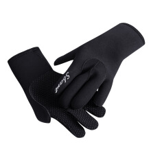SBART 3MM Neoprene Children Girls Boy Scuba Snorkeling Diving Gloves Anti-skid Swim Gloves Thick Anti Scratch Swim Spearfishing