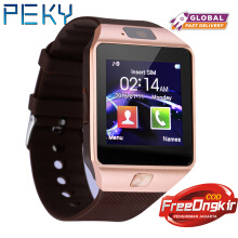 PEKY DZ09 Smart Watch Support SIM TF Cards For Android IOS Phone Children Camera Women Bluetooth Watch